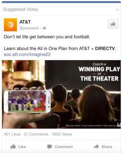 ATT Ad