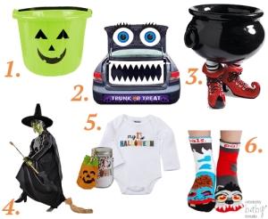 #TrendyTuesday- Spooktacular Halloween